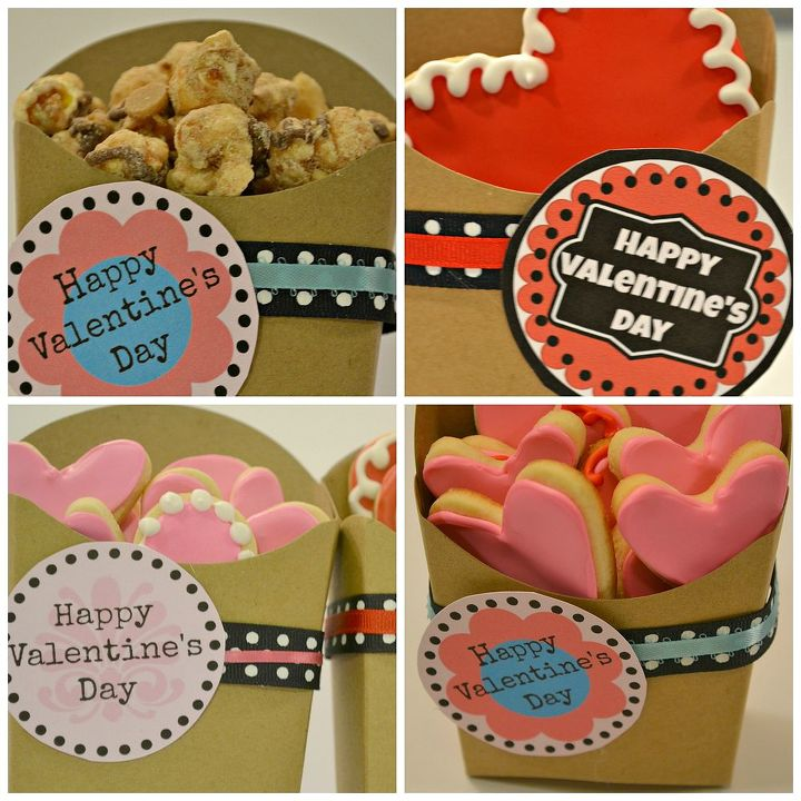easy valentine s day gifts, crafts, seasonal holiday decor, valentines day ideas