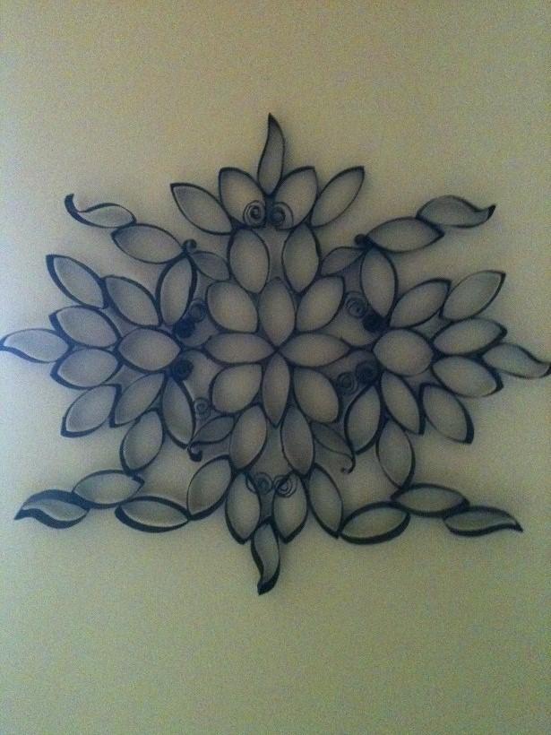 My T.P. Art