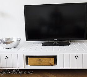 Ordinaire Ikea Hack Tv Stand Makeover, Home Decor, Painted Furniture, Repurposing  Upcycling, A