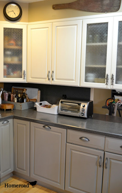 My Chalk Painted Kitchen is Finished! | Hometalk