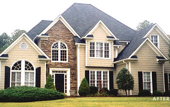 siding renovating projects, curb appeal