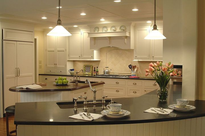 remodeling vs new home construction how are they different from each other, home decor, home improvement, Kitchen Renovation by Titus Built LLC