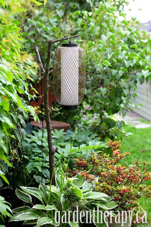 Great ideas for garden lighting | Hometalk