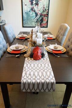 thanksgiving tablescape, home decor, seasonal holiday decor, thanksgiving decorations, My 2012 Thanksgiving Tablescape