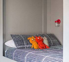 Diy Turn An Old Bathroom Vanity Into A Built In Bed, Painted Furniture,  Repurposing