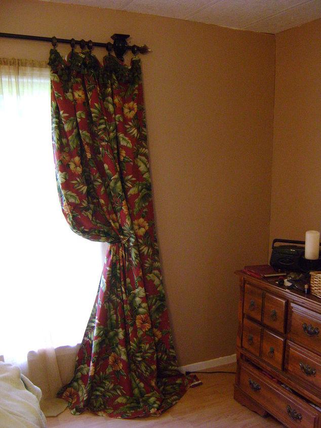 bedroom make over, reupholster, Bedroom makeover
